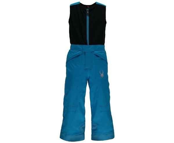 Pantalons Marca SPYDER Para Nens. Actividad deportiva Esquí All Mountain, Artículo: MINI EXPEDITION PT.