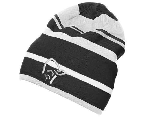 Complements Cap Marca NORRONA Per Unisex. Activitat esportiva Mountain Style, Article: 29 Reversible Multi Logo Headband.