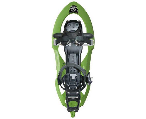 Raquetes de Neu Marca TSL Per Unisex. Activitat esportiva Alpinisme-Mountaineering, Article: 206 ESCAPE EASY.