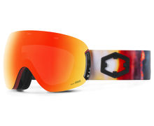 Màscares Marca OUT OF Per Unisex. Activitat esportiva Freeski, Article: OPEN.