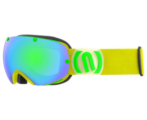 Màscares Marca NEON Per Unisex. Activitat esportiva Alpinisme-Mountaineering, Article: BREAK.