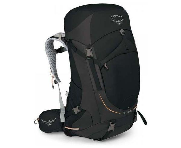 Motxilles-Bosses Marca OSPREY Per Unisex. Activitat esportiva Excursionisme-Trekking, Article: SIRRUS 50.