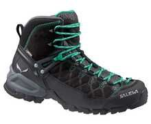 Botes Marca SALEWA Per Dona. Activitat esportiva Excursionisme-Trekking, Article: WS ALP TRAINER MID GTX.