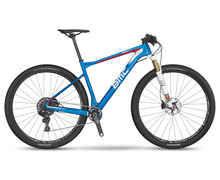 Bicicletes Marca BMC Per Unisex. Activitat esportiva BTT, Article: TEAMELITE 02'16.