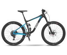 Bicicletes Marca BMC Per Unisex. Activitat esportiva BTT, Article: SPEEDFOX  02.
