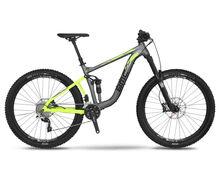 Bicicletes Marca BMC Per Unisex. Activitat esportiva BTT, Article: SPEEDFOX 03 SLX.