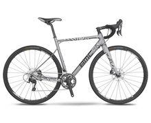Bicicletes Marca BMC Per Unisex. Activitat esportiva Gravel, Article: CROSSMACHINE CX01 '16.