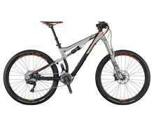 Bicicletes Marca SCOTT Per Unisex. Activitat esportiva BTT, Article: GENIUS 730'16.