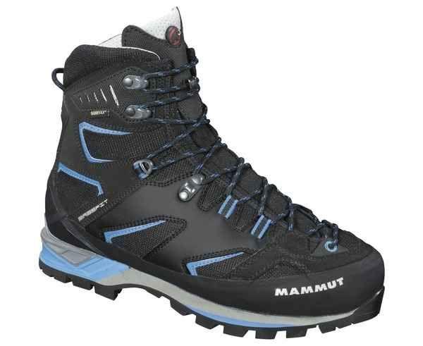 Botes Marca MAMMUT Per Dona. Activitat esportiva Alpinisme-Mountaineering, Article: MAGIC GTX W.