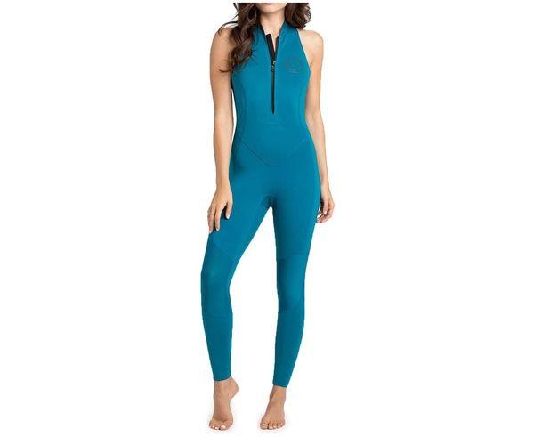 Vestits de Busseig Marca BILLABONG Per Dona. Activitat esportiva Surf, Article: SURF CAPSULE SALTY JANE.