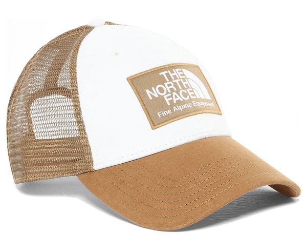 Complements Cap Marca THE NORTH FACE Per Unisex. Activitat esportiva Mountain Style, Article: MUDDER TRUCKER HAT.