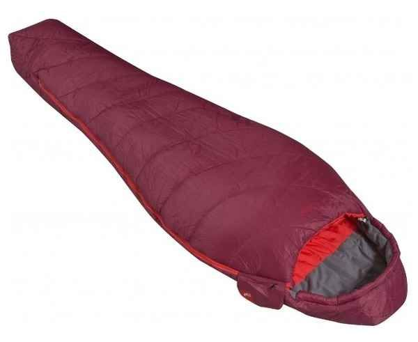 Sacs de Dormir Marca MILLET Per Dona. Activitat esportiva Alpinisme-Mountaineering, Article: BAIKAL 750 W.