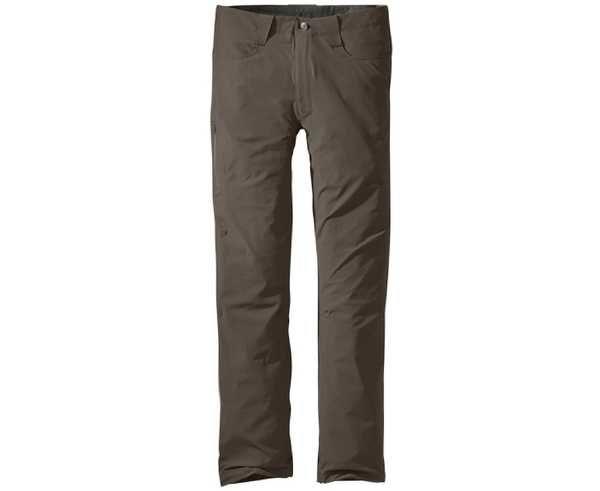 "Pantalons Marca OUTDOOR RESEARCH Per Home. Activitat esportiva Excursionisme-Trekking, Article: FERROSI - 32""."