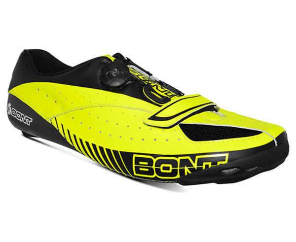 Sabatilles Marca BONT Per Home. Activitat esportiva Ciclisme carretera, Article: BLITZ.