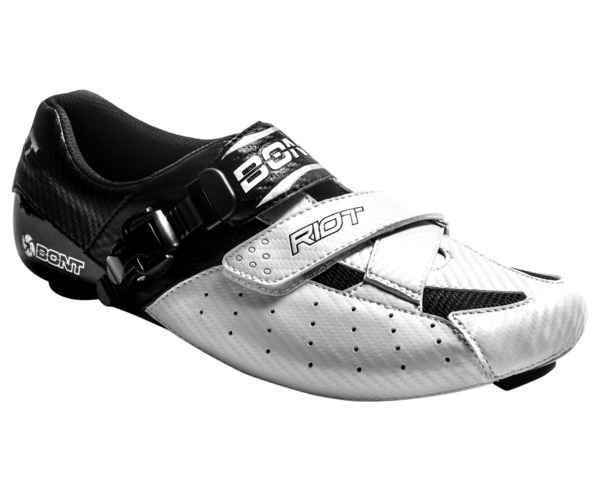 Sabatilles Marca BONT Per Home. Activitat esportiva Ciclisme carretera, Article: RIOT.