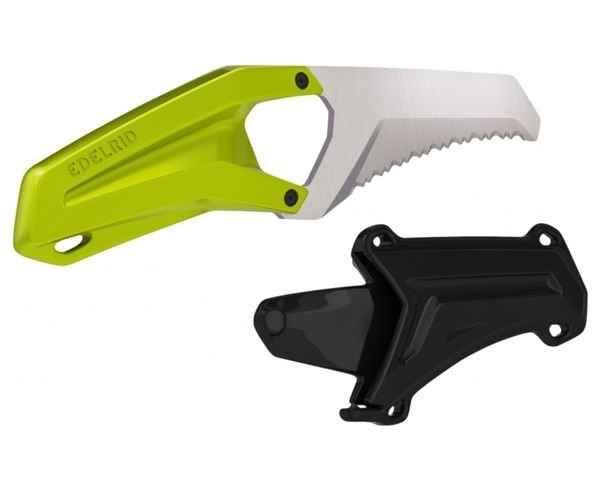 Accessoris Marca EDELRID Per Unisex. Activitat esportiva Alpinisme-Mountaineering, Article: RESCUE CANYONING KNIFE.