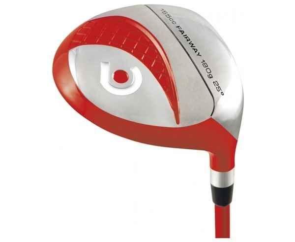 Drivers Marca MASTERS GOLF Per Unisex. Activitat esportiva Golf, Article: FAIRWAY JR 5-7 AÑOS.
