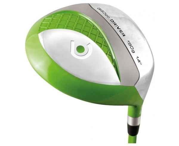 Drivers Marca MASTERS GOLF Per Unisex. Activitat esportiva Golf, Article: DRIVER JR 8-10 AÑOS.