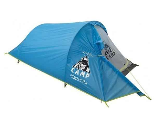 Tendes Marca CAMP Per Unisex. Activitat esportiva Alpinisme-Mountaineering, Article: MINIMA 2 SL.