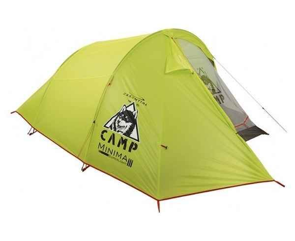 Tendes Marca CAMP Per Unisex. Activitat esportiva Alpinisme-Mountaineering, Article: MINIMA 3 SL.