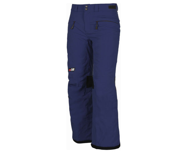 Pantalons Marca SÖLL Per Nens. Activitat esportiva Esquí All Mountain, Article: GLOBAL.