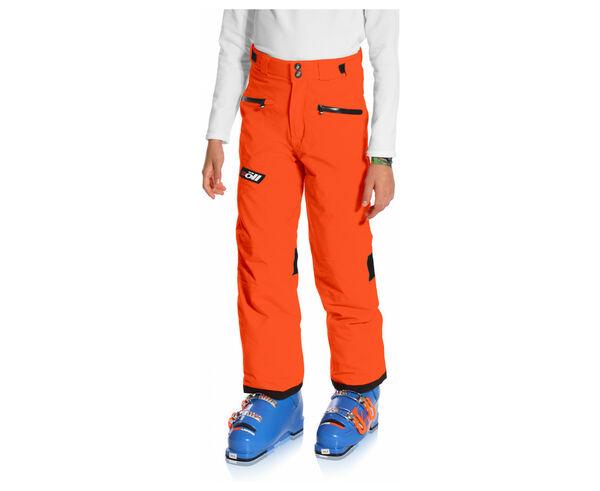 Pantalons Marca SÖLL Per Nens. Activitat esportiva Esquí All Mountain, Article: GLOBAL.