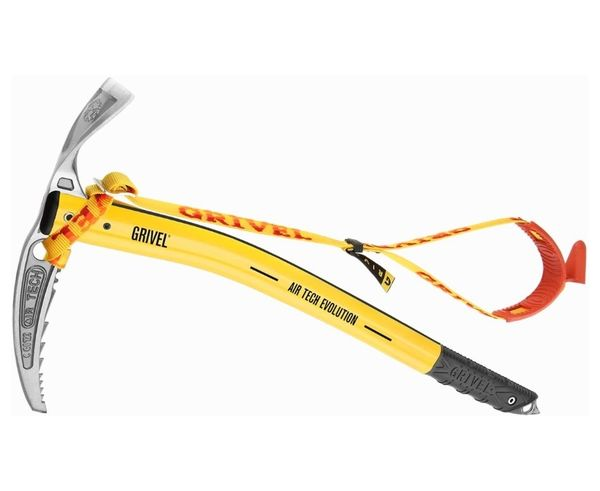 Piolets Marca GRIVEL Per Unisex. Activitat esportiva Alpinisme-Mountaineering, Article: AIR TECH EVO.