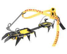 Grampons Marca GRIVEL Per Unisex. Activitat esportiva Esquí Muntanya, Article: G14 CRAMP-O-MATIC.