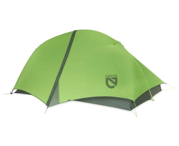 Tendes Marca NEMO Para Unisex. Actividad deportiva Excursionisme-Trekking, Artículo: HORNET 2P.