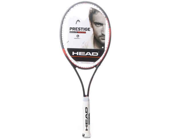 Raquetes Marca HEAD Per Unisex. Activitat esportiva Tennis, Article: GRAPHENE XT PRESTIGE REV PRO.
