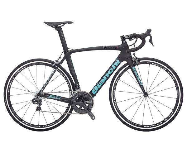Bicicletes Marca BIANCHI Per Unisex. Activitat esportiva Ciclisme carretera, Article: OLTRE XR.1 105.