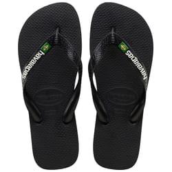 Sandàlies-Xancles Marca HAVAIANAS Per Home. Activitat esportiva Street Style, Article: BRASIL LOGO.