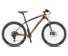 Bicicletes Marca KTM Per Unisex. Activitat esportiva BTT, Article: MYROON 27 MASTER 1F '16.