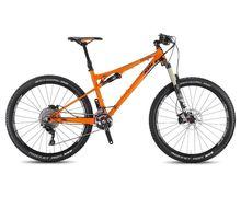 Bicicletes Marca KTM Per Unisex. Activitat esportiva BTT, Article: KTM LYCAN 272 2F.