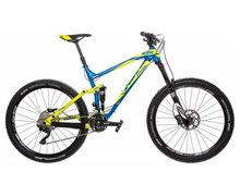 Bicicletes Marca KTM Per Unisex. Activitat esportiva BTT, Article: LYCAN LT 274.