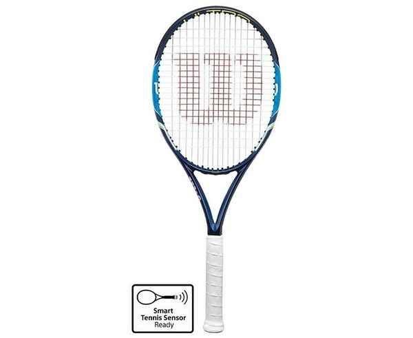 Raquetes Marca WILSON Per Unisex. Activitat esportiva Tennis, Article: ULTRA 100 2016.