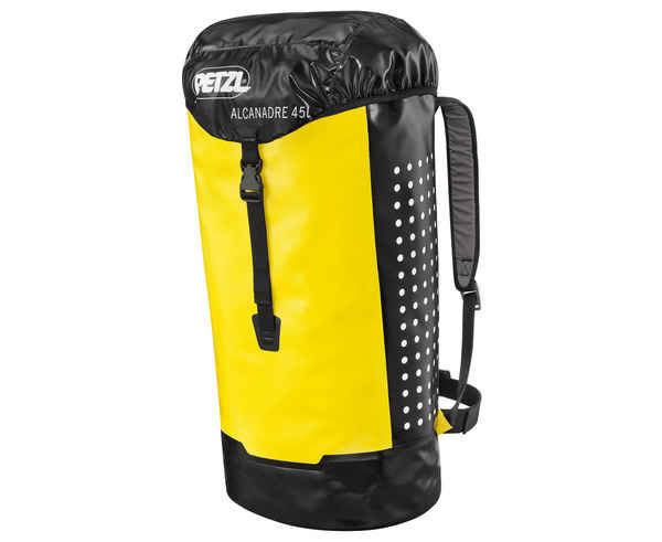Motxilles-Bosses Marca PETZL Per Unisex. Activitat esportiva Excursionisme-Trekking, Article: SAC CANYONING ALCANADRE.