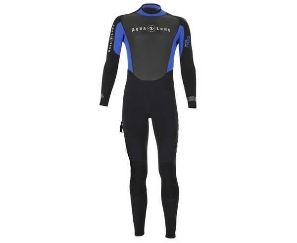 Vestits de Busseig Marca AQUALUNG Per Home. Activitat esportiva Submarinisme, Article: BALI '16.