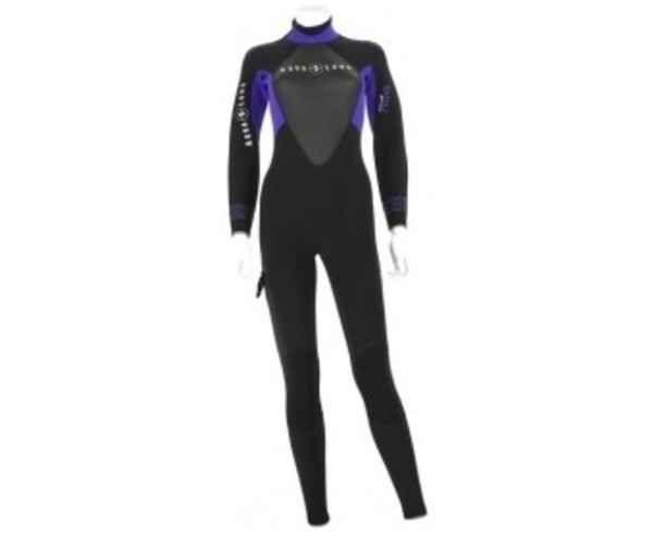 Vestits de Busseig Marca AQUALUNG Per Dona. Activitat esportiva Submarinisme, Article: BALI LADY '16.