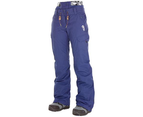 Pantalons Marca PICTURE Per Dona. Activitat esportiva Snowboard, Article: TREVA PANT.