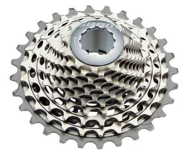 Transmissions Marca SRAM Per Unisex. Activitat esportiva Ciclisme carretera, Article: CASSETTE XG1190 E-TAP 11V.