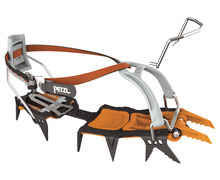 Grampons Marca PETZL Per Unisex. Activitat esportiva Esquí Muntanya, Article: LYNX.