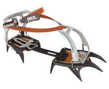 Grampons Marca PETZL Per Unisex. Activitat esportiva Alpinisme-Mountaineering, Article: IRVIS.