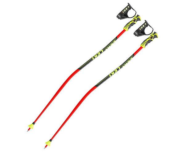 Bastons Marca LEKI Per Nens. Activitat esportiva Esquí Race FIS, Article: WC LITE-GS.