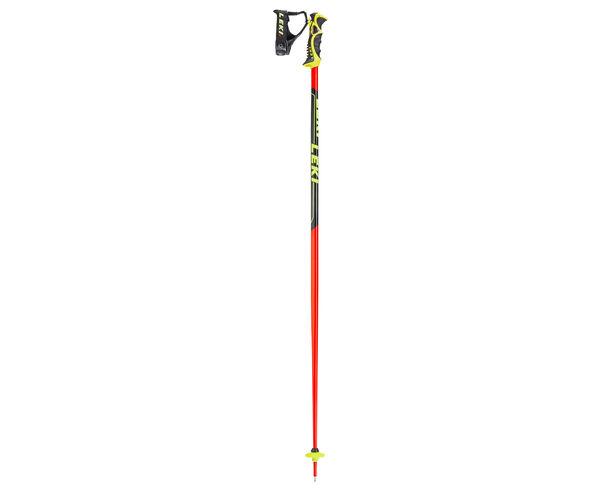 Bastons Marca LEKI Per Unisex. Activitat esportiva Esquí Race FIS, Article: WC RACING-SL.