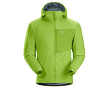 Jaquetes Marca ARC'TERYX Per Home. Activitat esportiva Alpinisme-Mountaineering, Article: PROTON LT HOODY M.