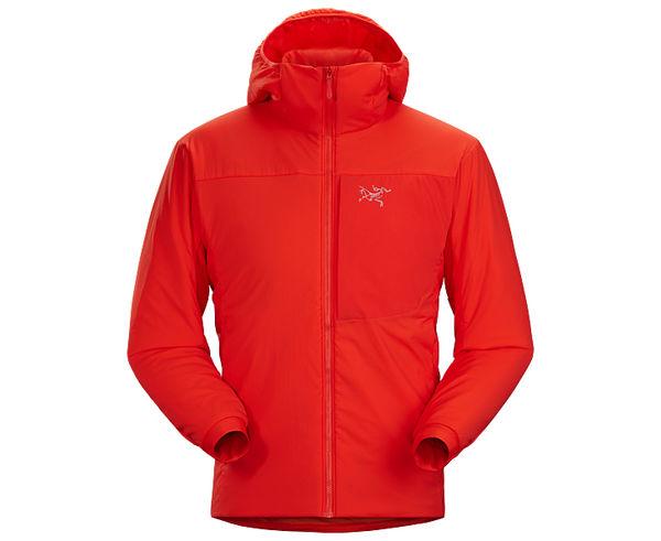 Jaquetes Marca ARC'TERYX Per Home. Activitat esportiva Alpinisme-Mountaineering, Article: PROTON LT HOODY MEN'S.