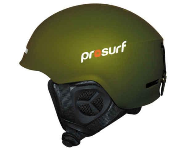 Cascs Marca PROSURF Per Unisex. Activitat esportiva Snowboard, Article: UNICOLOR.