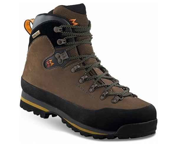 Botes Marca GARMONT Per Home. Activitat esportiva Excursionisme-Trekking, Article: NEBRASKA GTX.