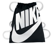 Motxilles-Bosses Marca NIKE Per Unisex. Activitat esportiva Rugby, Article: HERITAGE GYM SACK.